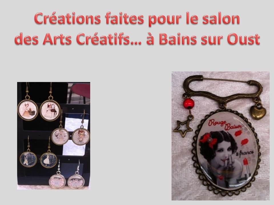 Ev nements magnifiquement belle - Salon des arts creatifs ...